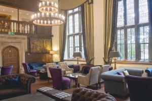 Boringdon Hall Hotel (2 of 86)