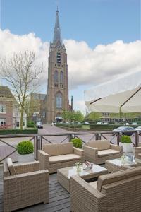 Fletcher Hotel Restaurant Prinsen