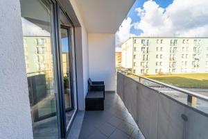 Chodkiewicza Apartment