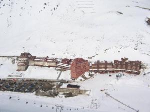 Hotel Europa, Hotely  Astun  - big - 25