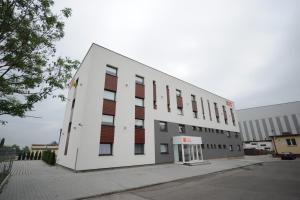Accommodation in małopolskie
