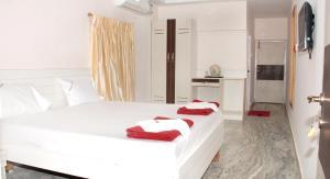 Raya's Executive Homes, Мини-гостиницы  Кумбаконам - big - 6