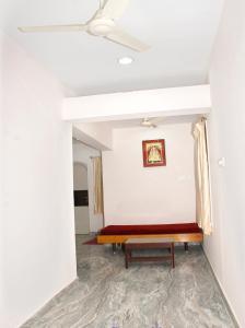 Raya's Executive Homes, Мини-гостиницы  Кумбаконам - big - 8