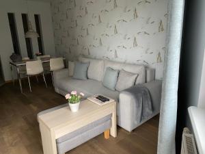 Apartament w Pucku