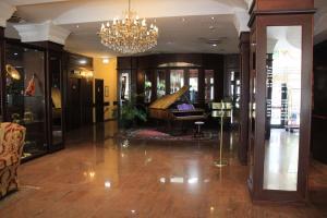 Hotel Mythos