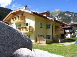 Residence Ercabuan - AbcAlberghi.com