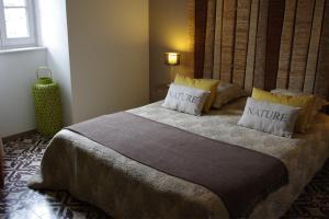 Accommodation in Joannas