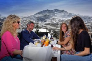 Hotel Aragon Hills & Spa - Formigal
