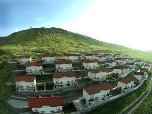 Korek Mountain Resort