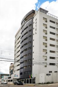 M Tower Hotel