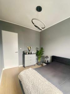 Wyjątkowy apartament Mila Baltica