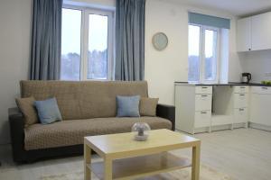 Koltovo apartment