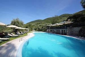 Residence Borgo Degli Ulivi, Apartmánové hotely  Gardone Riviera - big - 35