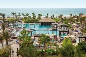 Hotel Riu Palace Tikida Agadir..