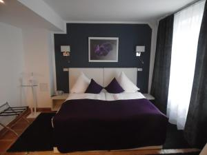 Hotel Rheingold, Szállodák  Düsseldorf - big - 2