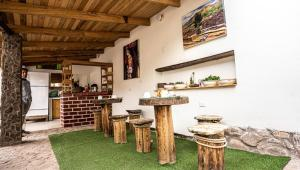 MAMA GREEN Eco Lodge & Organic Permaculture Farm