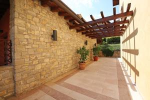 Residence Borgo Degli Ulivi, Apartmánové hotely  Gardone Riviera - big - 27