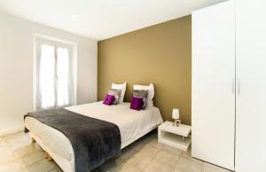 Florella Achard Apartment - Cannes