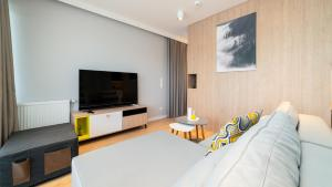 Triventi Mountain Residence Apartament Sunrise