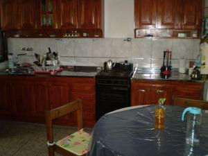 Hostel Marino Rosario, Ostelli  Rosario - big - 24