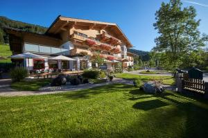 Familienhotel Lengauer Hof - Hotel - Saalbach Hinterglemm