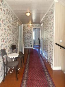 Hotel & Cafe Lanterna, Hotely  Nauvo - big - 39