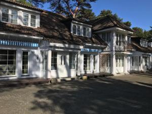 Villa Natalia Apartamenty