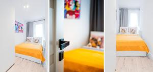 Apartamenty Homely Place 5 Parking