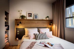 Location gîte, chambres d'hotes Camping Le Parc de Paris dans le département Seine et Marne 77
