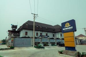 Rownez Resort