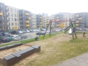Exclusive apartment in Vilnius near Ozas and Vichy water park