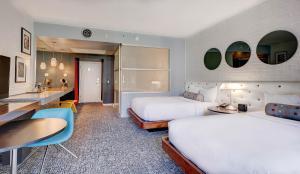 Hotel Valley Ho (4 of 117)