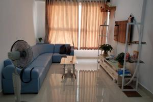 Comfortable place in Cat Lai Area, District 2