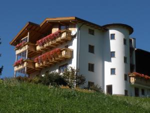 Haus Lentsch - Apartment - Kaunerberg