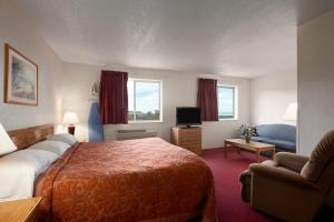 Super 8 by Wyndham Johnstown, Отели  Johnstown - big - 13