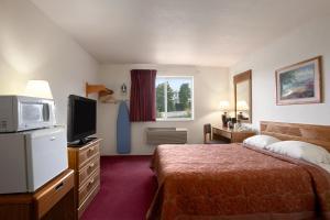 Super 8 by Wyndham Johnstown, Hotely  Johnstown - big - 16