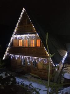SkiBajkowa Chata