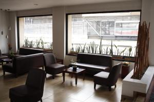 Hotel San Francisco de Asís, Hotels  Bogotá - big - 27