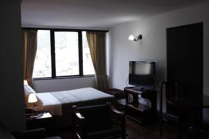 Hotel San Francisco de Asís, Hotels  Bogotá - big - 29