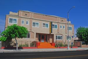 Antonio Hotel - Downtown Los Angeles, near Hollywood