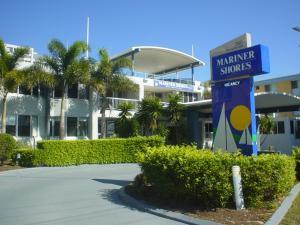 Mariner Shores Club