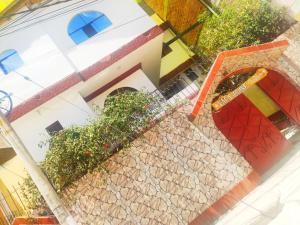 Hostal Vacahouse Huaraz