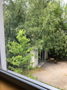 Ciche pokoje w domu przy Parku Krajobrazowym