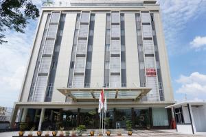 Sonaview Hotel Dumai