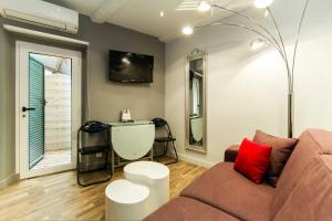 Florella Jean de Riouffe Apartment - Cannes