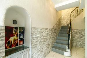 Florella République Apartment, Apartmány  Cannes - big - 44