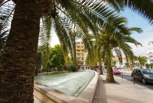 Florella République Apartment, Apartmány  Cannes - big - 39