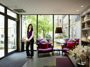 Old Town Chambers Luxury Serviced Apartments (28 of 37)