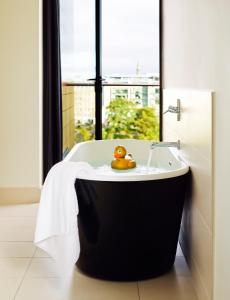 Old Town Chambers Luxury Serviced Apartments (17 of 37)