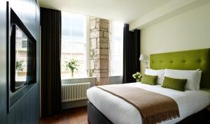 Old Town Chambers Luxury Serviced Apartments (12 of 37)